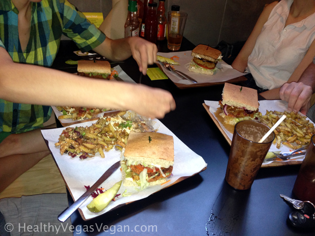 14. Winnipeg Boon Burger meals