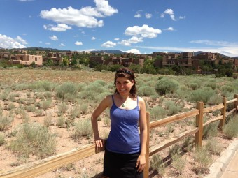New Mexico and Santa Fe Photolog: My Healthy Road Trip Days 3-4