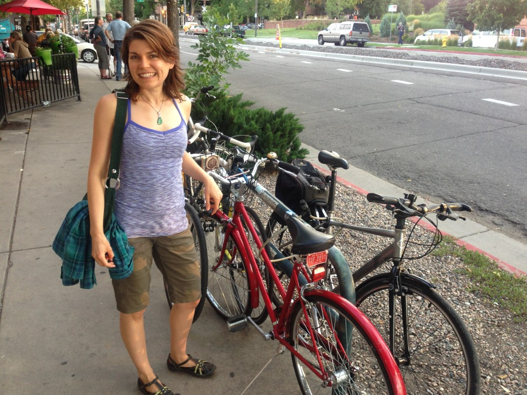 Colorado and Fort Collins Photolog: My Healthy Roadtrip Days 4-7