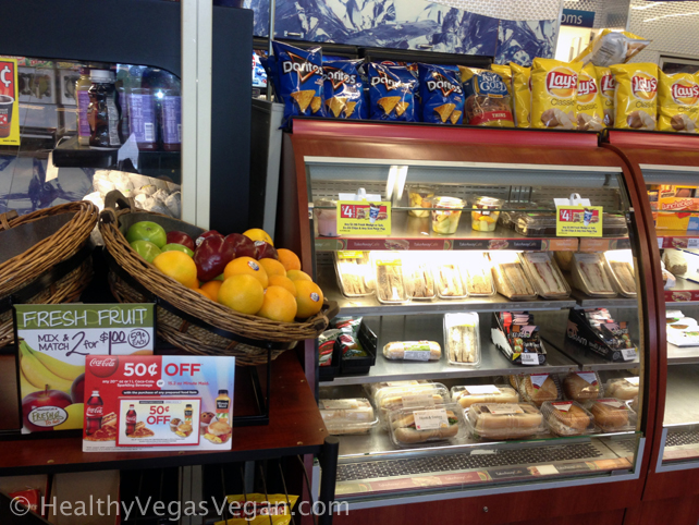 How to Eat Healthy(er) at Truck Stops… Plus a Better Alternative
