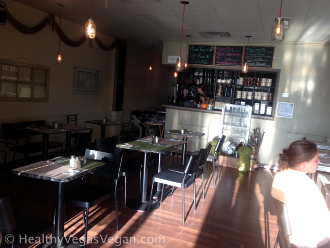 Ottawa Cafe My House 1