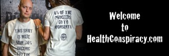 My Interview on Health Conspiracy Radio