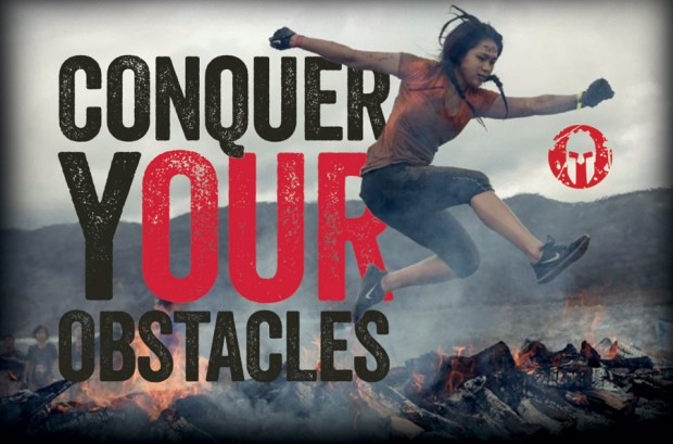 Free Spartan Race Entry! And What to Expect at an Obstacle Race
