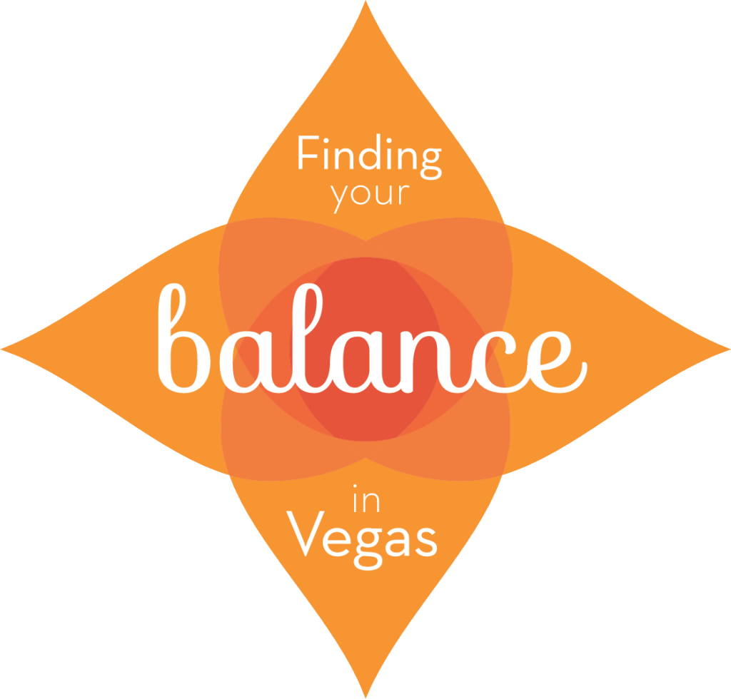 Balance in Vegas workshop