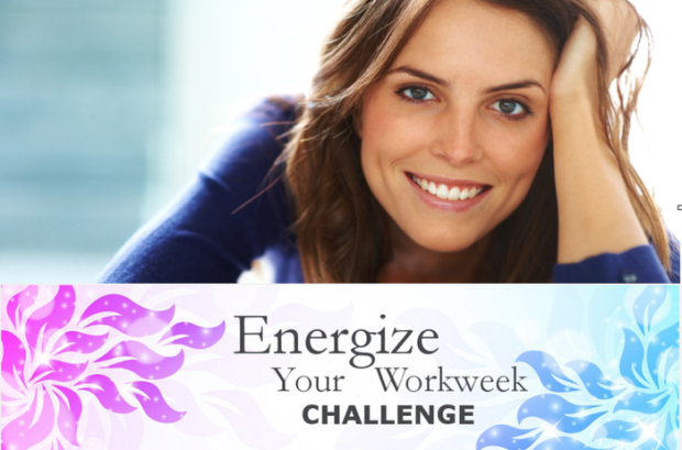 If You Dread Mondays, Energize Your Workweek with this Challenge