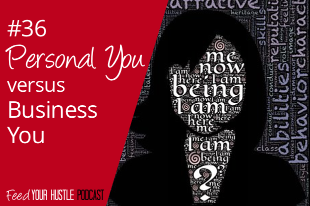 #36 Are You Losing Yourself in Your Business?