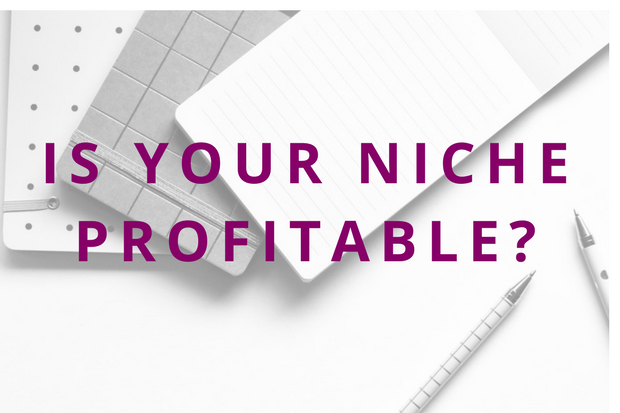 #72 Is Your Niche Profitable?